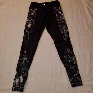 BALLY TOTAL FITNESS SOFT YOGA PANTS